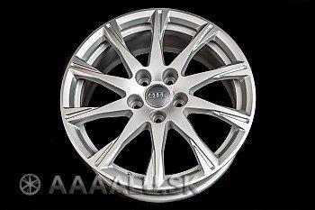 ORIGINAL Audi 0070