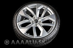ORIGINAL Audi Rs4 Rs5 0076 + Continental